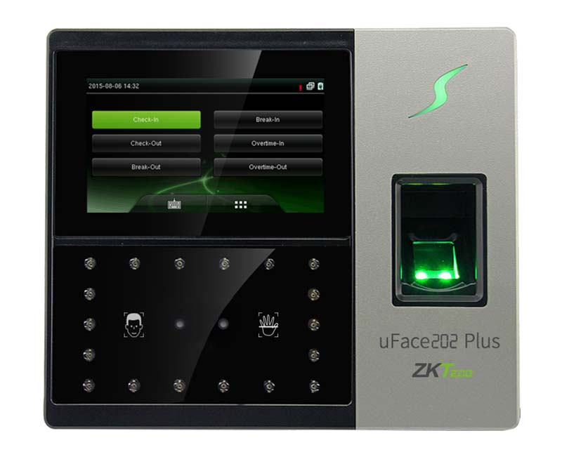 uFace202Plus 2